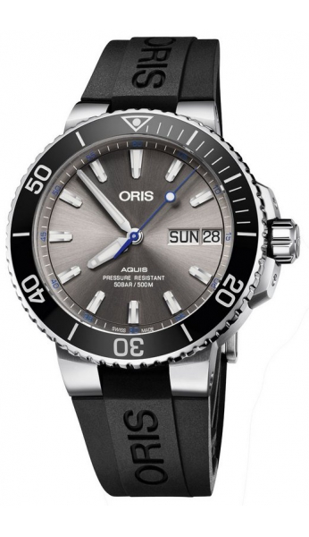 ORIS AQUIS 752 7733 41 83 RS LIMITED EDITION