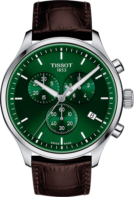 Tissot Chrono XL T116.617.16.091.00